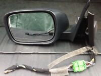 VOLVO XC90 WING MIRROR (LHS) - Complete Set!