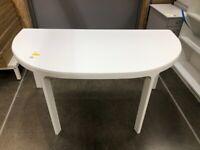BEKANT Conference table, white140x70 cm, IKEA MILTON KEYNES #bargaincorner