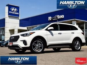 2018 Hyundai Santa Fe XL | ULTIMATE | LEATHER | NAVI | ROOF | 7