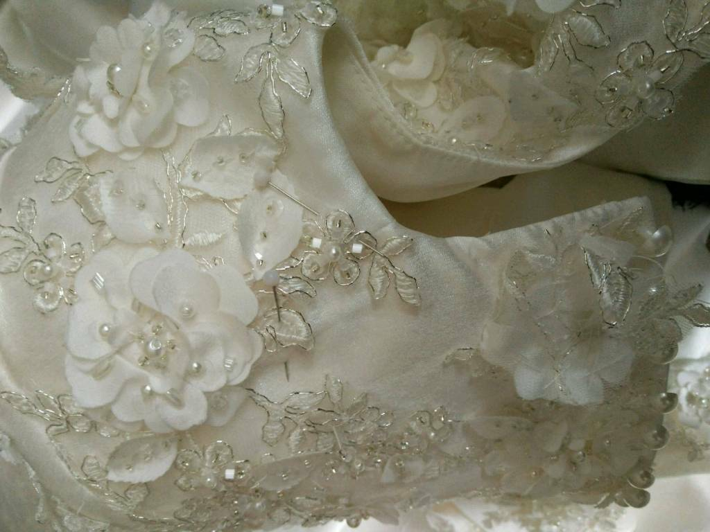 Bridal Alterations In Muswell Hill London Gumtree