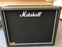 Marshall Guitar Cabinet 1936 lead