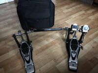 Pearl Eliminator double pedal (BRAND NEW)