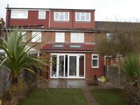 Great location for familys or sharers , next to Ham Common and near Richmond Park