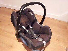 Maxi Cosi car seat for sale