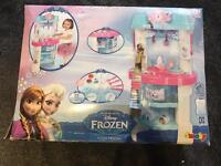 Smoby Frozen Kitchen