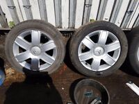 Citreon c4 alloys wheels