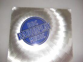 "BBC Radioplay Music LP 12"" UK Denver's Country by John Denver"