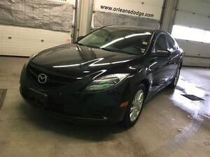 2011 Mazda MAZDA6 GS