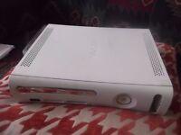 Microsoft Xbox 360 125GB console