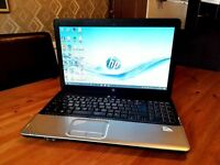 HP G60 LAPTOP + OFFICE 2013 + FAST + ACCESSORIES