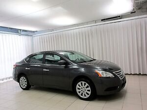 2013 Nissan Sentra A NEW ADVENTURE IS CALLING!!! PURE DRIVE SEDA