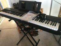 Brand New Yamaha P-45 piano