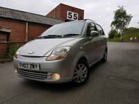2007 Chevrolet matiz lpg cheap bargain l@@k