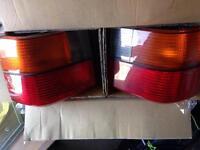 VW T4 transporter rear lights