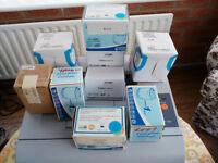 Toner Cartridges for Samsung CLP 300 series colour printer