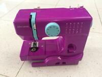 John Lewis Sewing machine for sale