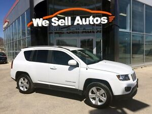 2015 Jeep Compass Sport North *LOCAL*CLEAN HISTORY*