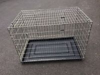 Large Dog Cage /Crate by Rosewood