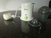 ELECTRIC BABY BOTTLE WARMER, USED A FEW TIMES **LIKE NEW**