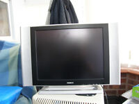 """Humax 20"""" Television with Freeview"""