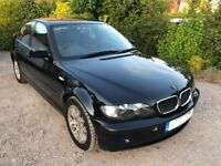 BMW 318i ES - 94150 miles - MOT Feb2019 - Great Runner - Just Serviced
