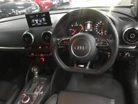 Audi A3 1.6 TDI S Line S Tronic 3dr *FULL LEATHER SEATS* XENONS**