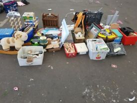 JOB LOT CARBOOT STOCK (MUST GO ASAP)