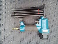 silverline air nailer 50mm