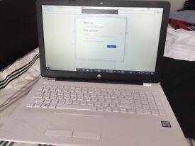 HP Notebook 15-bs088na