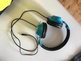 Maxell headphones