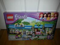 LEGO: Friends - Heartlake Vet **NEW in box***