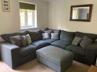 Corner Sofa - Modular