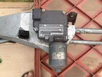 2005 , renault espace , 2.2 dci , complete, front windscren wiper and motor