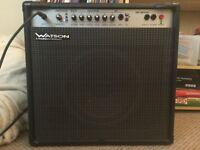Watson ® bass amplifier model XB30