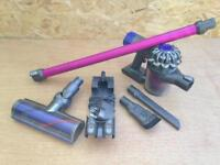 Dyson V6 Absolute Handheld Cordless Vacuum Cleaner