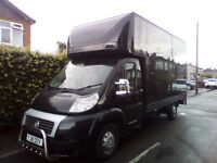 Man and Van Hire Yorkshire