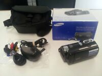 Samsung Camcorder HMX-F80