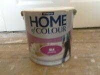 Paint - Jazzberry Silk