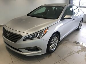 2015 Hyundai Sonata GLS (AUTO, HEATED SEATS/WHEEL, PUSH-START)