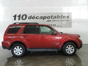 2010 Mazda Tribute GS 4WD