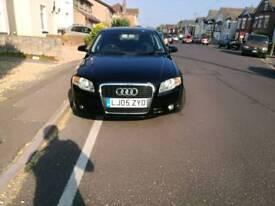 Audi a4 tdi automatic