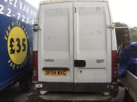 IVECO DAILY SPARE PARTS