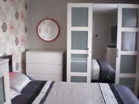 Double Room with Smart TV, ALL BILLS INCLUDED
