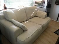 DFS 2X3 SEATER SOFA'S