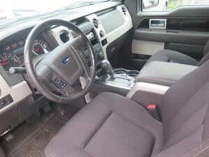 2012 Ford F-150 XL SuperCrew 5.5-ft. Bed 4WD Cambridge Kitchener Area image 9