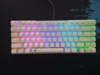 E-Element Z-88 RGB Mechanical Gaming Keyboard (New)