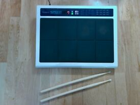 Roland SPD-11 Total Percussion Pad