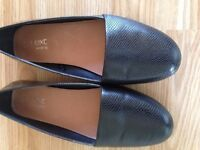ladies next flat shoes 6 1/2 wide fitting