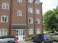 2 bedroom 1st floor apartment. New Forest Village