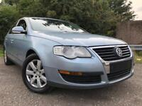 Volkswagen Passat SE TDI Years Mot Drives Great Towbar !!!